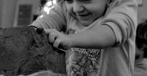 Workshop di ceramica mamma-bimbo