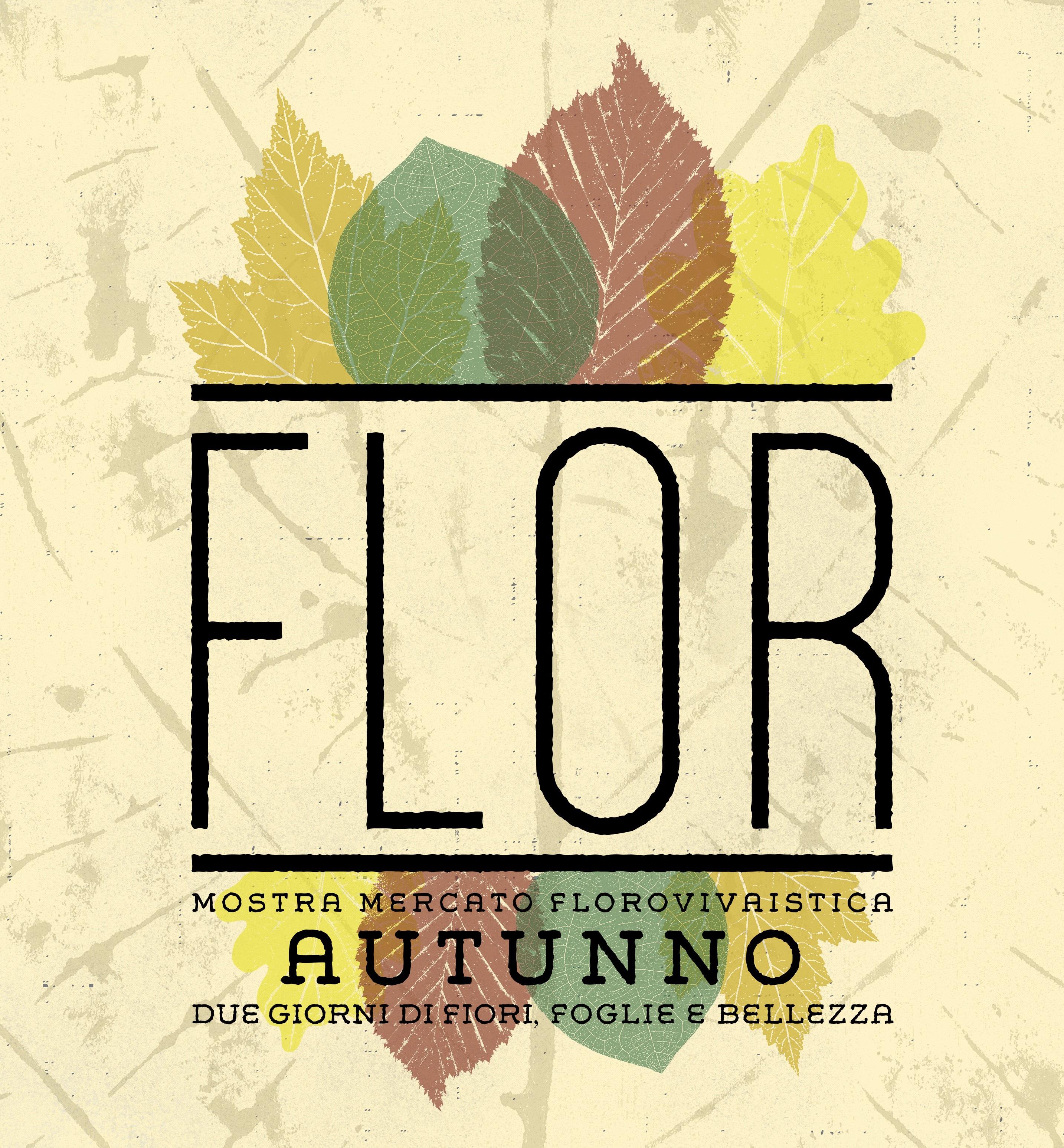 Flor autunno – 13/14 ottobre 2018