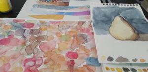 Workshop di acquerello base