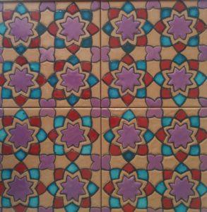 Workshop di decorazione ceramica – tecnica Cuerda seca